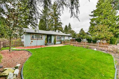 House for sale at 15765 Tulip Dr Surrey British Columbia - MLS: R2402811