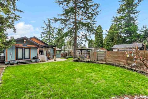 House for sale at 15765 Tulip Dr Surrey British Columbia - MLS: R2454569