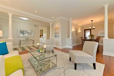 House for sale at 15769 5 Sdrd Halton Hills Ontario - MLS: W4438713
