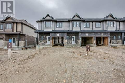 House for sale at 55 Dunkirk Ave Unit 1577 Woodstock Ontario - MLS: 191678