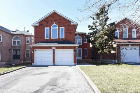 House for sale at 1577 Astrella Cres Mississauga Ontario - MLS: W4772496