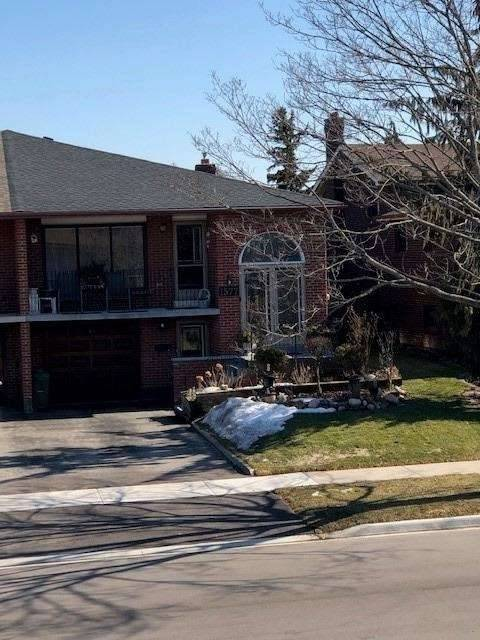 Townhouse for rent at 1577 Corkstone Gl Mississauga Ontario - MLS: W4713995