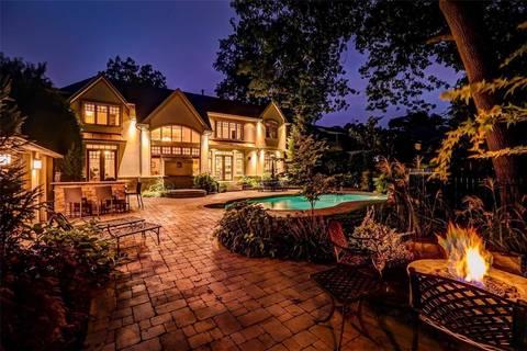 House for sale at 1577 Glenburnie Rd Mississauga Ontario - MLS: W4504343