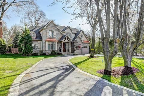 House for sale at 1577 Glenburnie Rd Mississauga Ontario - MLS: W4605109