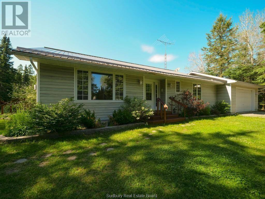 House for sale at 1577 Lee Valley Rd Massey Ontario - MLS: 2083462