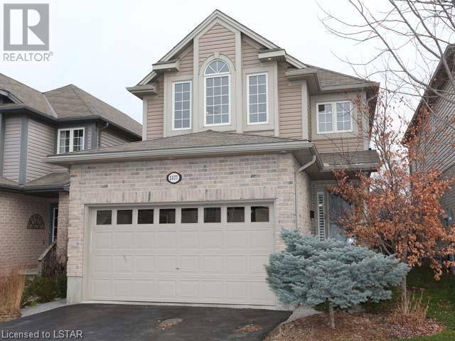 House for sale at 1577 Mickleborough Ct London Ontario - MLS: 235366