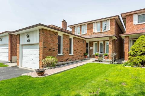 House for sale at 1577 Shale Oak Me Mississauga Ontario - MLS: W4454656