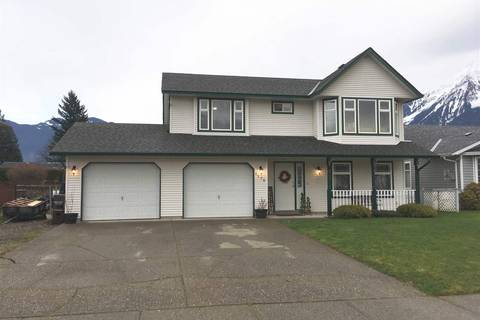 House for sale at 1578 Canterbury Dr Agassiz British Columbia - MLS: R2428793