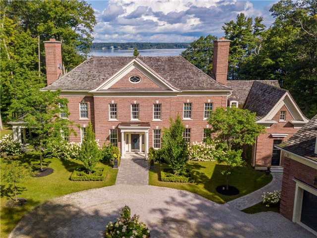 For Sale: 1578 Ladywood Way, Innisfil, ON | 5 Bed, 6 Bath House for $3,999,000. See 20 photos!