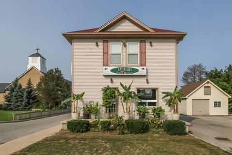 Commercial property for sale at 1578 Niagara Stone Rd Niagara-on-the-lake Ontario - MLS: X4531484