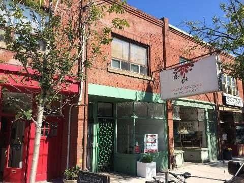 Commercial property for lease at 1578 Queen East St Toronto Ontario - MLS: E4647894