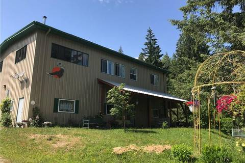 House for sale at 15785 Peters Rd Crawford Bay British Columbia - MLS: 2437843