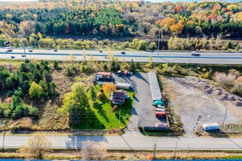 Commercial property for sale at 1579 Baseline Rd Clarington Ontario - MLS: E4978314