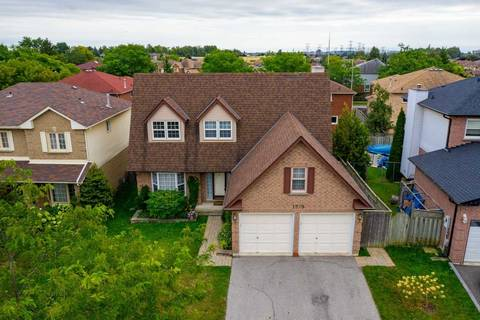 House for sale at 1579 Dellbrook Ave Pickering Ontario - MLS: E4578009