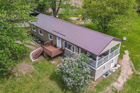 House for sale at 1579 Fifth Line Douro-dummer Ontario - MLS: X4775622