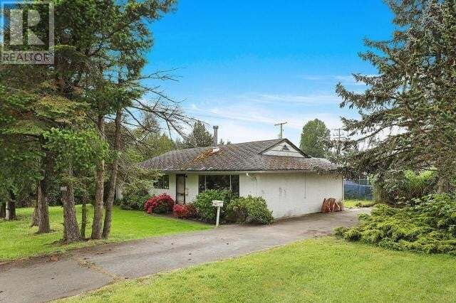 House for sale at 1579 Noel Ave Comox British Columbia - MLS: 469323
