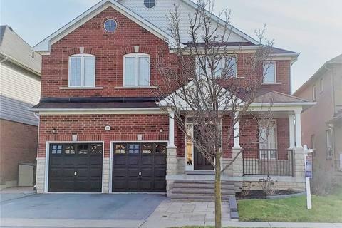 House for sale at 1579 Quail Run Dr Oshawa Ontario - MLS: E4696685