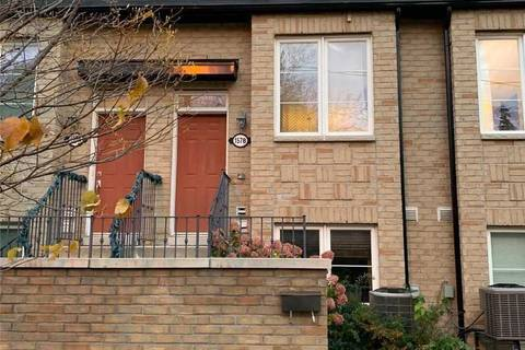 Townhouse for rent at 157 Galloway Rd Toronto Ontario - MLS: E4632786