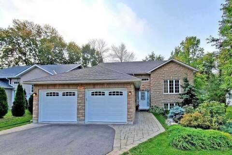 House for sale at 157 Silas Blvd Georgina Ontario - MLS: N4929670