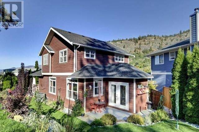 House for sale at 10414 Victoria Rd S Unit 158 Summerland British Columbia - MLS: 183535