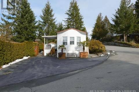 Home for sale at 25 Maki Rd Unit 158 Nanaimo British Columbia - MLS: 451039