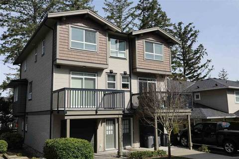 Townhouse for sale at 2729 158 St Unit 158 Surrey British Columbia - MLS: R2445598
