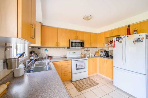 Condo for sale at 4950 Albina Wy Unit 158 Mississauga Ontario - MLS: W4569191