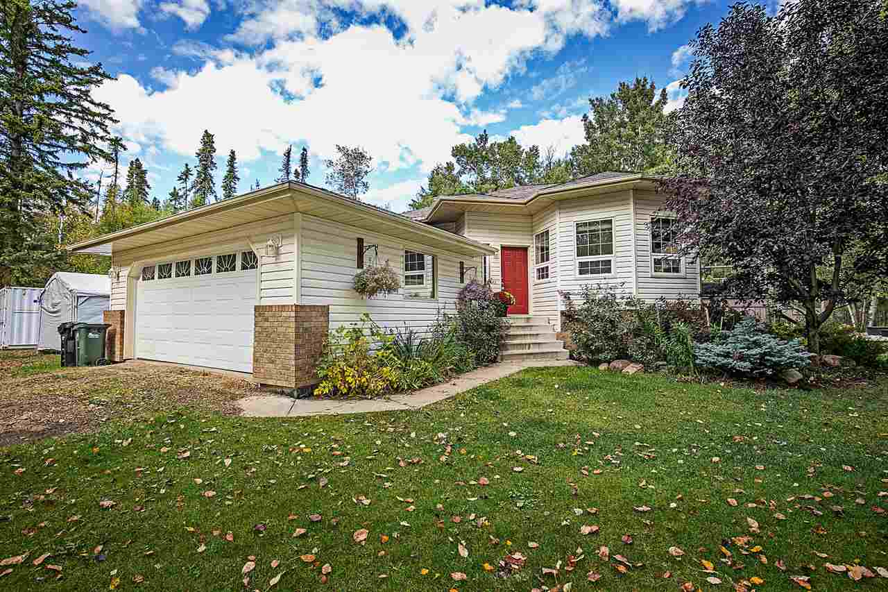 For Sale: 158 52512 Range Road 214 , Rural Strathcona County, AB | 4 Bed, 3 Bath House for $549,800. See 29 photos!