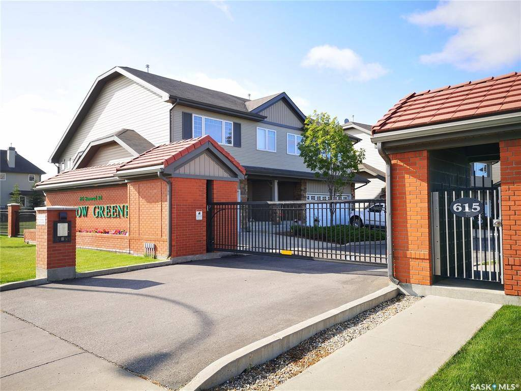 Townhouse for sale at 615 Stensrud Rd Unit 158 Saskatoon Saskatchewan - MLS: SK784052