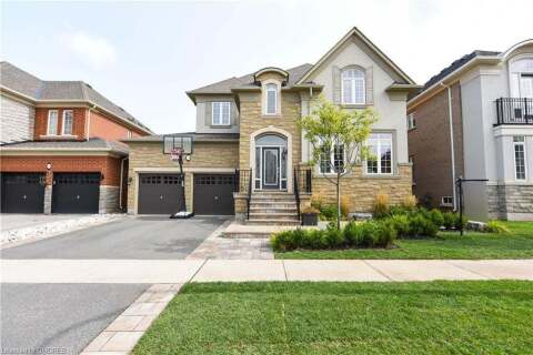 House for sale at 158 Alison Cres Oakville Ontario - MLS: 40020544