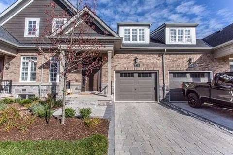 Townhouse for sale at 158 Anne St Niagara-on-the-lake Ontario - MLS: X4745972