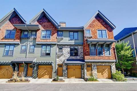Townhouse for sale at 158 Ascot Point(e) Southwest Unit 158 Calgary Alberta - MLS: C4266510