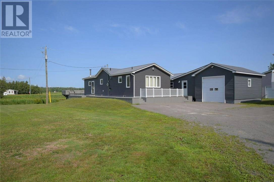 House for sale at 158 Bedec Rd Richibucto Village New Brunswick - MLS: M125953