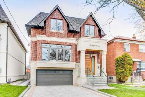 House for sale at 158 Bogert Ave Toronto Ontario - MLS: C4815325