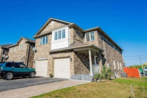 Townhouse for sale at 158 Bonspiel Dr Toronto Ontario - MLS: E4928233