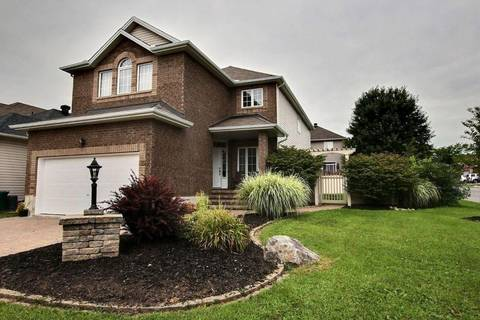 House for sale at 158 Borealis Cres Ottawa Ontario - MLS: 1155462