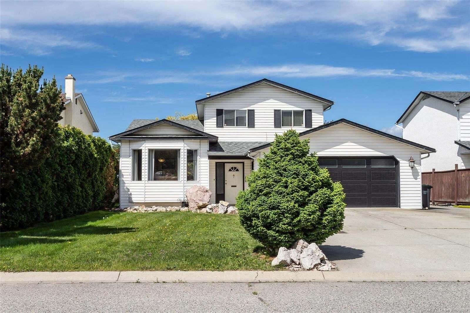 House for sale at 158 Bornais St Kelowna British Columbia - MLS: 10206917