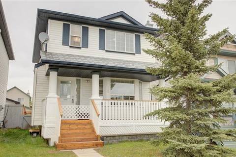 House for sale at 158 Bridlewood Ave Southwest Calgary Alberta - MLS: C4246062