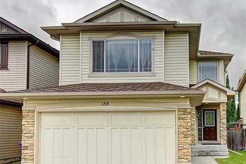 House for sale at 158 Brightondale Cres Southeast Calgary Alberta - MLS: C4256760