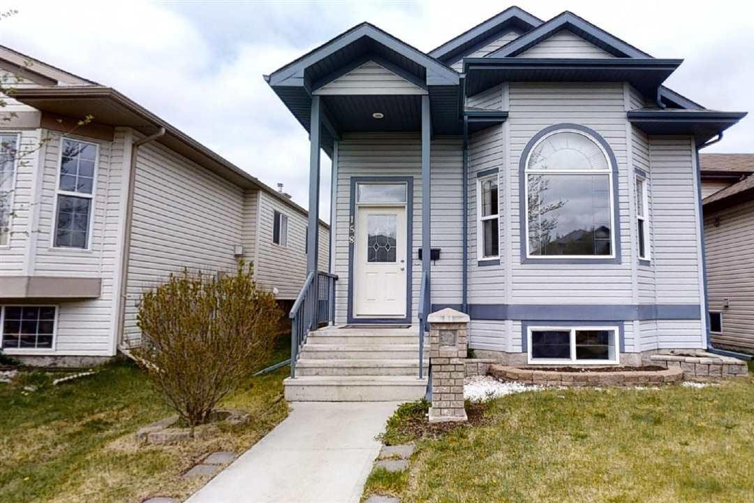 House for sale at 158 Brintnell Bv NW Edmonton Alberta - MLS: E4218362