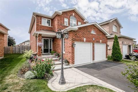 House for sale at 158 Buchanan Dr New Tecumseth Ontario - MLS: N4545985