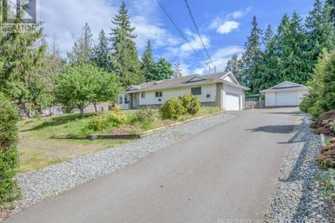 House for sale at 158 Butler Ave Parksville British Columbia - MLS: 455360