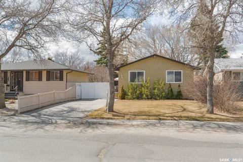 House for sale at 158 Cannon St Regina Saskatchewan - MLS: SK805465