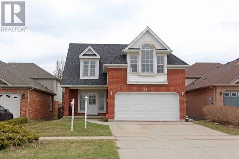 House for sale at 158 Clairfields Dr West Guelph Ontario - MLS: 30728000