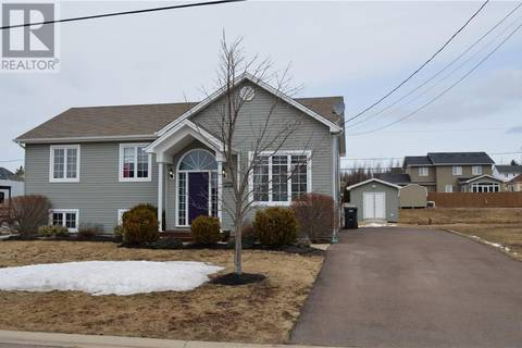 House for sale at 158 Cyril St Dieppe New Brunswick - MLS: M122202