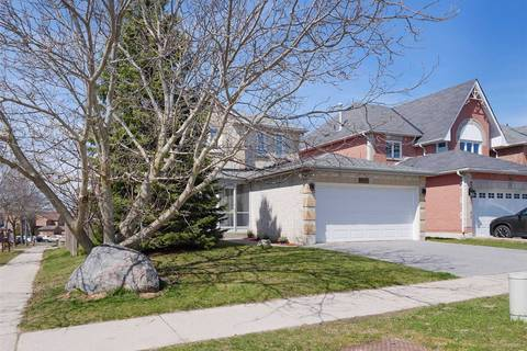 House for sale at 158 Dawlish Ave Aurora Ontario - MLS: N4748956