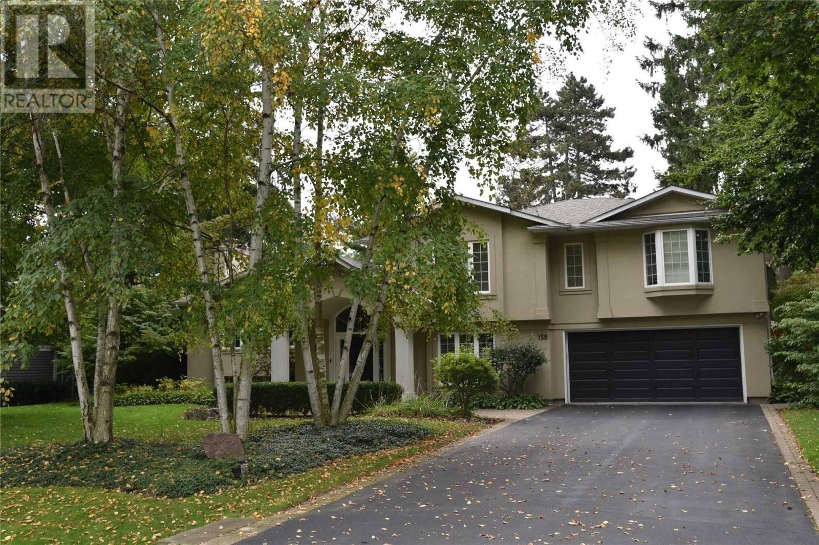 House for rent at 158 Dornie Rd Oakville Ontario - MLS: W4602479