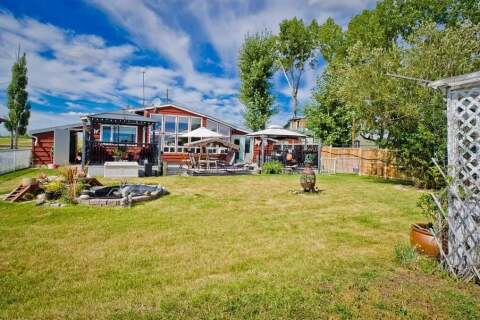 House for sale at 158 Eagle Lake  Pl Rural Wheatland County Alberta - MLS: A1029595