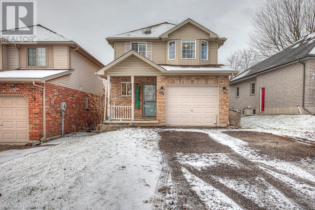 Removed: 158 East Park Drive, Woodstock, ON - Removed on 2020-01-25 05:06:14