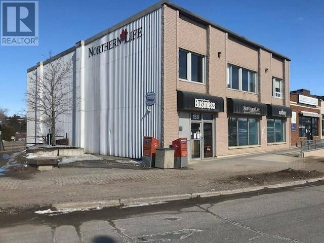 Commercial property for sale at 158 Elgin St Sudbury Ontario - MLS: 2084725